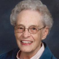Barbara Moore Moulton