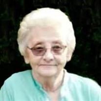 Patricia E. Brucker