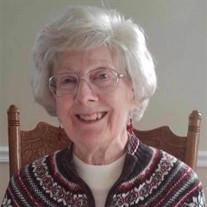 Eileen Teall