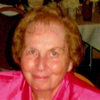Janet Ramsey