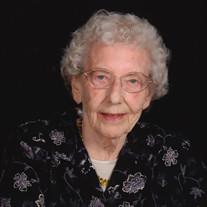 Esther A. Spoden