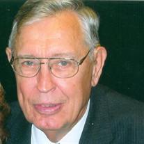 Robert Neil Madderom  Sr.