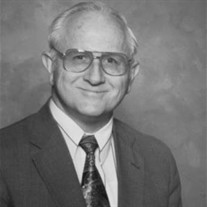 """Rev. James """"Neron"""" Smith"""