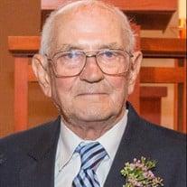 Edgar W. Nolan