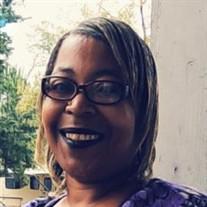 Mrs. Michelle A. Harris