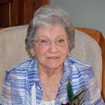 Ms. Betty Wade Register
