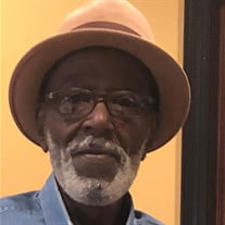 Mr. John Clarence Reed