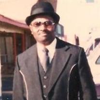 Mr. Rodney W. Hooks