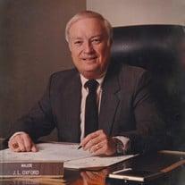 J. L. Oxford
