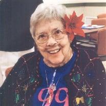 Mrs. Elva Clarson