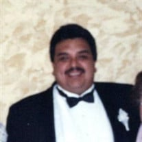 Joaquin Daniel Lopez IV