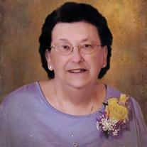 Patricia Jean Hare