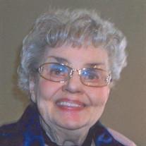 Shirley R. Vogt