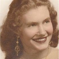 Bettye Hester England
