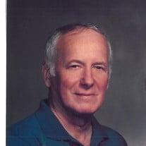 Wayne Eugene Baker