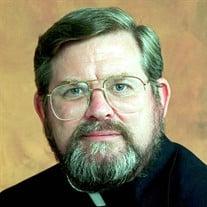 Fr. Roy T.  Beeching