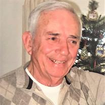 Clifford Carl Crider