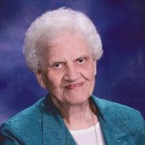 Catherine J.  Butterfield