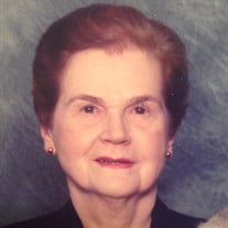 Mrs. Jeannette M. Brassard