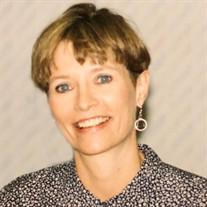 Deborah  Janet Rine Butler