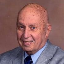 Ron J. Smith
