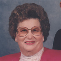 Dorothy June Jackson