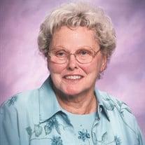 Mary Lou Hudnall