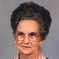 Mable Robinson