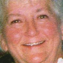 Linda (Banks) Keller
