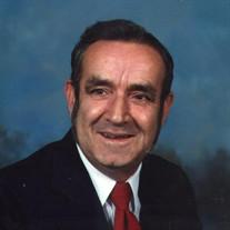 Jerry Lee Cayton