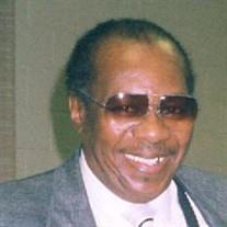 Arthur Jones Jr.