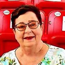 Joanna  Cammack  McFall