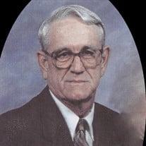 Clyde Laverne LaCroix, Sr.