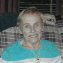 Wanda E. Gloway