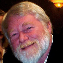 """David M. """"Red"""" Caldwell"""