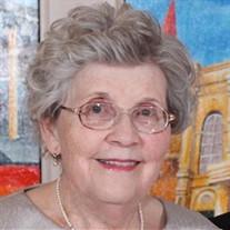Helen Stauter Orgeron