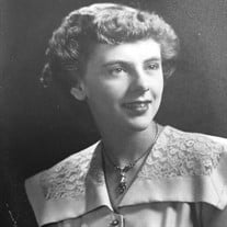 Marjorie Sue Teer