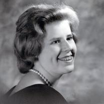 Gail Arlene Merritt