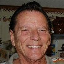 Lonny Gene Schertz