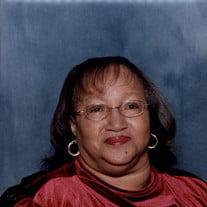 Marjarrie T. Richardson