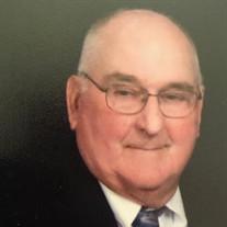 Clifford Eugene Dellinger