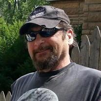 Kevin Keith Konsdorf