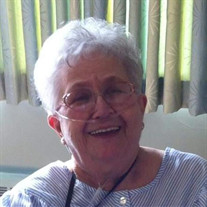 Joyce Stella Tilley