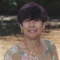 Sara Mae Lawson Sharpe