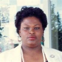 Loretta Patricia Bennett