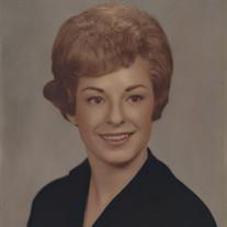 Donna Anne Blanchard