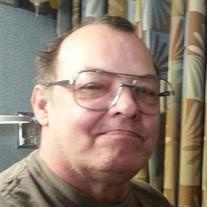 Eddie Skimehorn