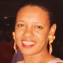 Ms. Vanessa Leray Hamilton