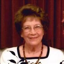 Emma Sue Burgess
