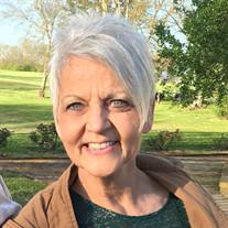 Peggy Guidry Swafford